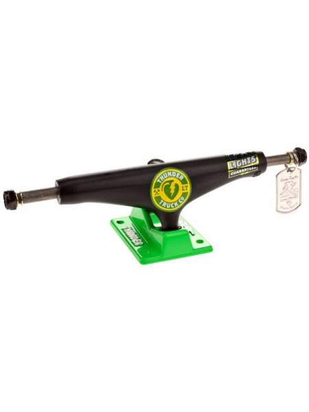 Trucks Thunder Black Green