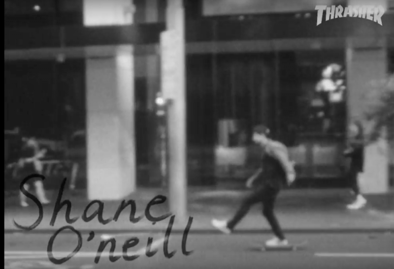 This Is Not The New Shane O'Neill Video
