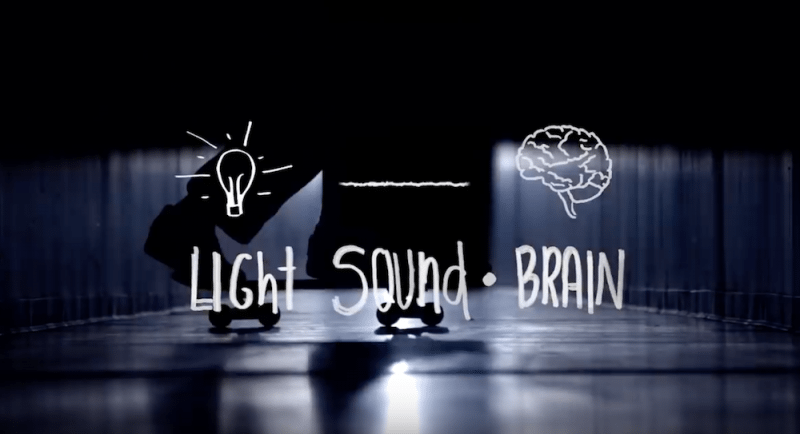 Light.Sound.Brain : Evan Smith