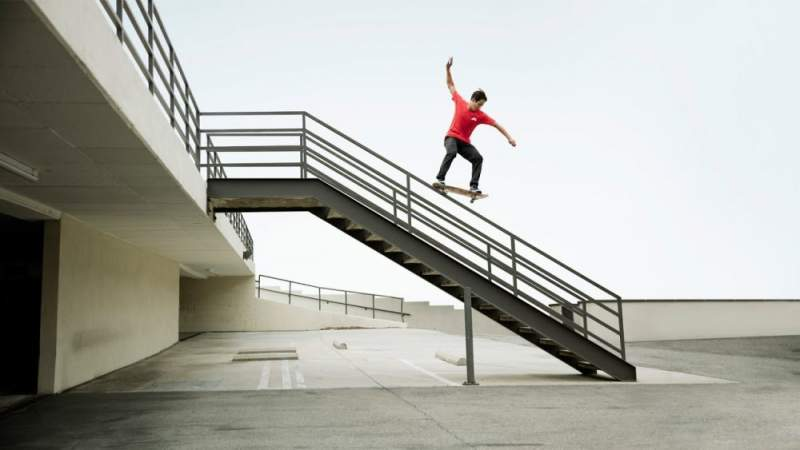 Sean Malto Elite Squad Video